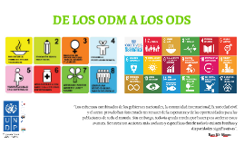 Copy of DE LOS ODM A LOS ODS