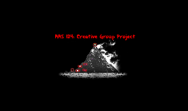 AAS 124: Creative Group Project