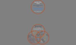 Copy of Doctrine of the Trinity