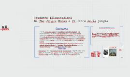 Tradurre illustrazioni