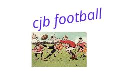 cjb football
