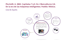 Ciberculturas 2.0