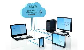 Gaveta: um software organizador para advogados