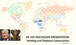 UP 205 DISCUSSION PRESENTATION