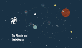 The Planets and Their Moons