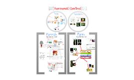 Copy of AP Bio- Physiology 6:  Hormonal Control