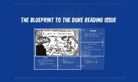 Duke Reading Issue