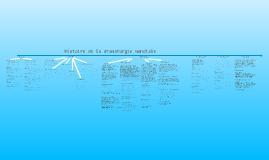 Copy of Survol de l'histoire de la dramaturgie