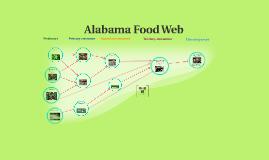 Copy of Copy of Copy of Alabama Food Web