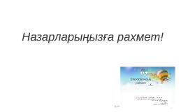 Copy of Электрондық үкімет