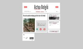 Actua België