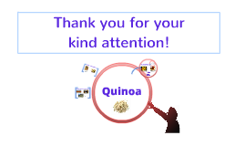 Copy of Quinoa Presentation