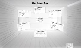 Interview Prezi
