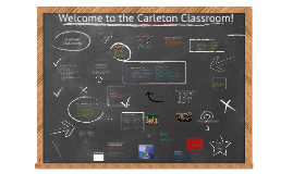In Class Presentation: Classroom Expectations