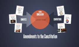 The Constitution is changed!