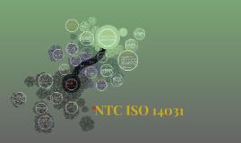 Copy of NTC ISO 14031