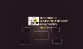 PPE / BLOOD BORNE PATHOGENS