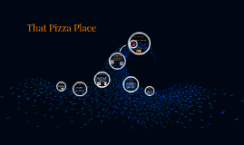 That Pizza Place
