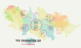 The Unwanteds Irp