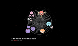 The World of Neil Gaiman