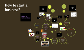 How to start a business?