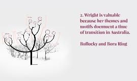 bora ring poem analysis pdf