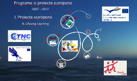 European Projects I