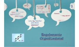 Engajamento Organizacional