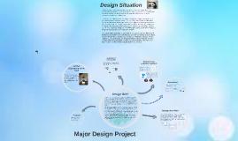 Major Design Project presentation