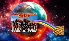 Planet Sedona Rocks