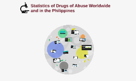 Statistics of Drugs of Abuse Worldwide and in the Philippine