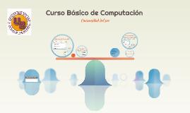Curso Básico de Computación
