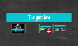 The gunlaw