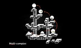 Multi use Office complex