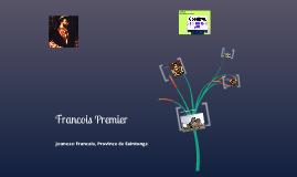 Francois Premier