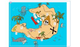 Acker Special Programs - CAP Treasure Hunt (April 29, 2013)