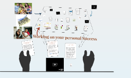 Working on your personal Success