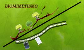 Copy of BIOMIMETISMO