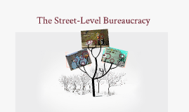 bureaucracy and street level bureaucrats essay 2 examples of long-essay questions • who are the street-level bureaucrats give examples explain from pols 340 at university of tennessee.