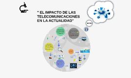"""Copy of """"IMPACTO DE LAS TELECOMUNICACIONES EN LA ACTUALIDAD"""""""