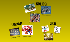 Solid Liquid And Gas
