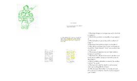 Non Fiction Structure Practice