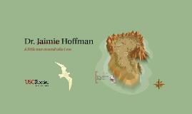 Jaimie Hoffman Introduction
