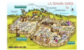 LA SEMANA SANTA (Unai Quirós)