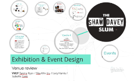 The Shaw Davey Skum