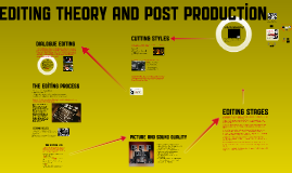 DC 220 Editing Theory
