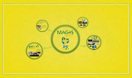 Presentación MAG+S y JMJ