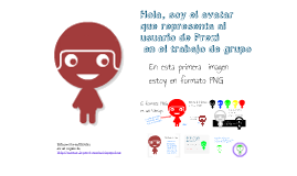 Copy of Avatar del Prezi Meeting