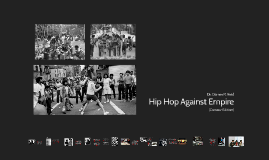 Hip Hop Against Empire
