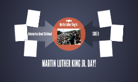 Copy of Martin Luter King Jr.